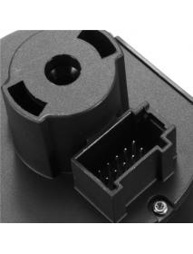 USB folding Wireless Optical Arc Mouse