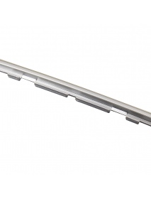 Dual USB 2.0 per Slimline SATA 13pin CD DVD Rom Adattatore Cavo Convertitore